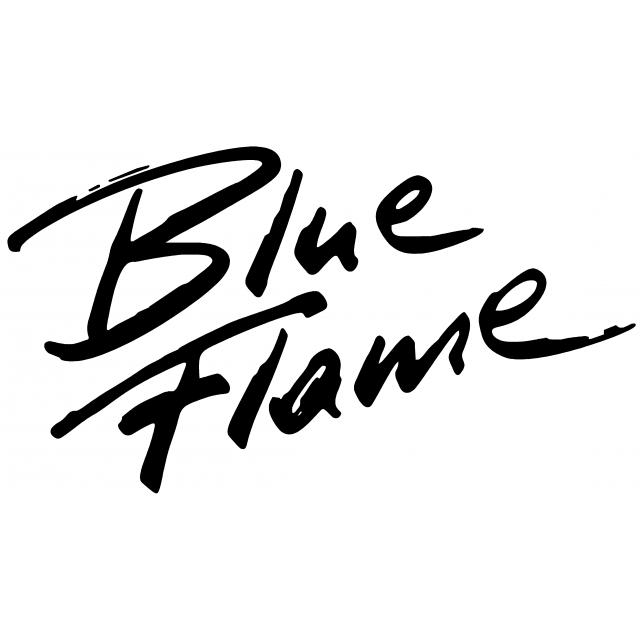 Blue Star - Tibeter 1 cover